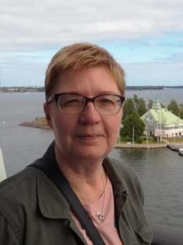 Karita Mård-Miettinen, Associate Professor, Department of Languages and Communications Studies, University of Jyväskylä, Finland