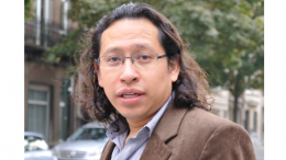 Luis Martínez Andrade