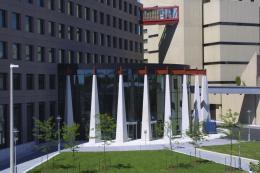 SITE Building | Pavillon SITE