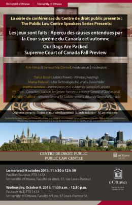 Calendrier Des Serie.The Public Law Centre Speakers Series Calendrier Des