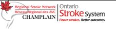 image of Ottawa Stroke Network logo