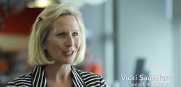 Vicki Saunders
