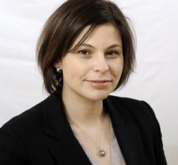 Christine Vézina crédit: Université Laval