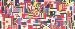 LE JEU UNIVERSEL - Un drapeau pour nous unir.