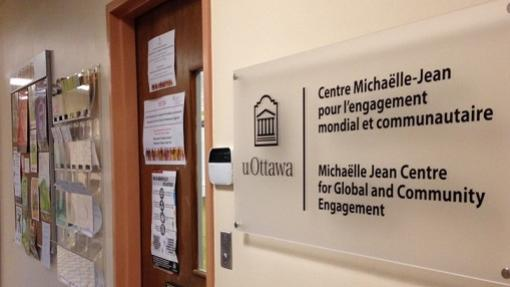 Michaëlle Jean Centre for Global and Community Engagement