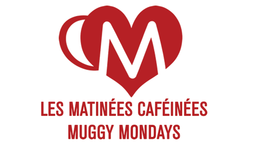 Muggy Mondays logo