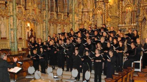 Concert uOttawa